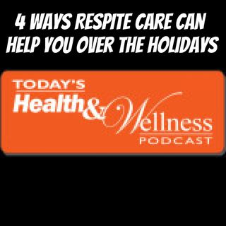 4 Ways Respite Care Can Help You During The Holidays