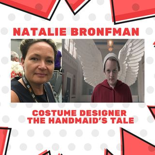 Costume Design: Natalie Bronfman The Handmaid's Tale