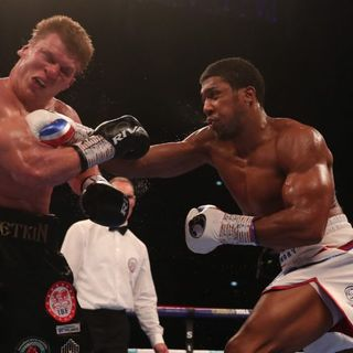 Inside Boxing Weekly: Joshua-Povetkin review, HBO is gone from boxing, Groves-Smith preview and more