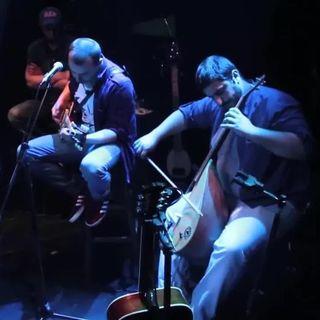 Leyla the Band | Zaman