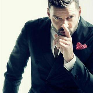La Mordidita [Ricky Martin]