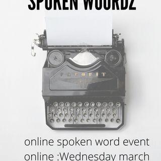 Spoken woords