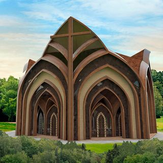 Chiesa alleata dell'Amazzonia