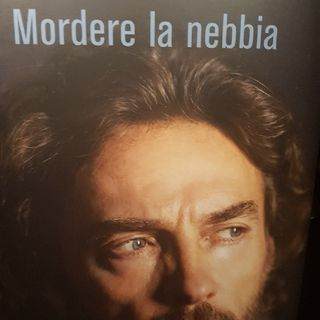 Alessio Boni: Mordere La Nebbia - Un Marziano A Teatro - Parte Prima