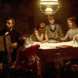 101 - La dottrina sul marito capo della famiglia