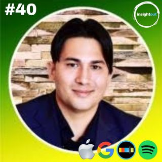 How Perspective Changes Our Ability to Handle Adversity with Jordan J. Mendoza