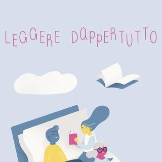 """Maurizia Rebola """"Volontari per la lettura"""""""