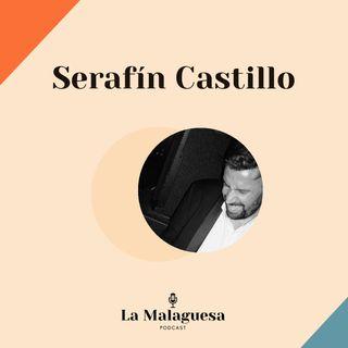 Sobre el amor, el instante y mirar como mira Serafín Castillo