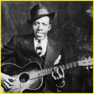 Robert Johnson e il patto col Diavolo