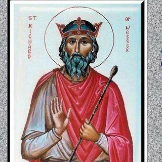 Domingo V del T.O. San Ricardo, rey