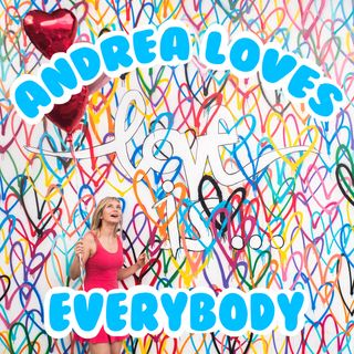 Ep 16: Andrea Loves Paige Wesley: BBW Fetishization Pros and Cons