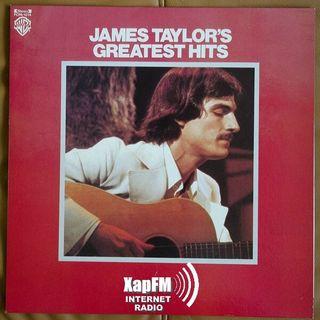 1821 James Taylor