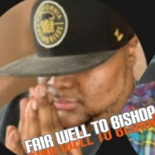 PT 2 BISHOP EXPLAINS WHY HE LEFT ALL ABOUT THE TEA PANEL AND MORE!!