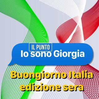 Buongiorno Italia edizione sera
