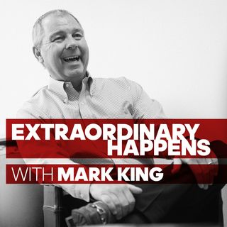 Ep 3: Don Garber on Extraordinary Happens