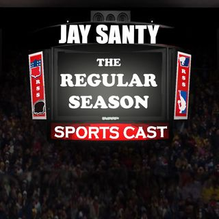 MTR Presents: The Regular Season Sportscast-Episode 11
