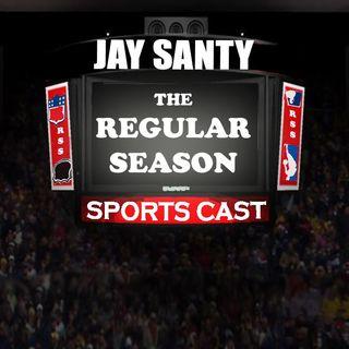 MTR Presents: The Regular Season Sportscast-Episode 11