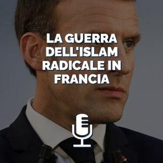 La guerra dell'Islam radicale in Francia