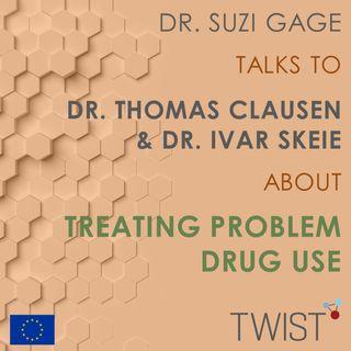 Treating Problem Drug Use
