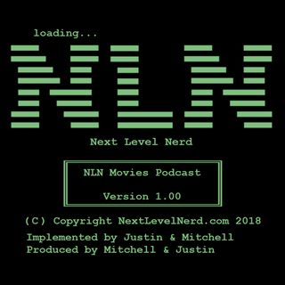 Next Level Nerd Movie Podcast