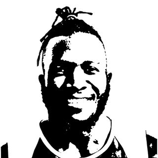 S2 E2 Zimbabwe's Ngoni Chibuwe: From off spinner to hard hitter