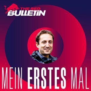 Mein erstes Mal: Extrem-Läufer Christian Schiester