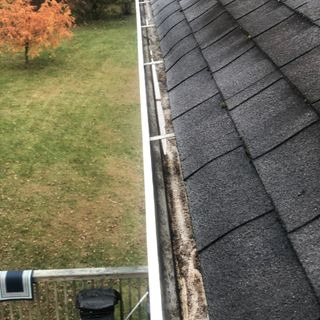 Clean Pro Gutter Cleaning Rochester NY