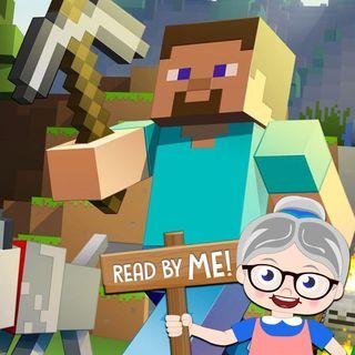 Minecraft - Meditation Story