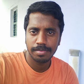 Matheshwaran Viswanathan