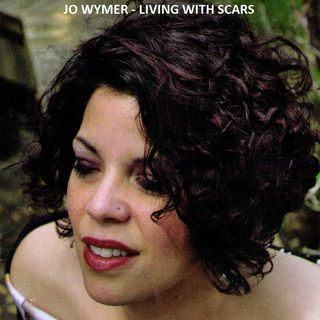 Jo Wymer - Living With Scars - SDC Radio One - 2011