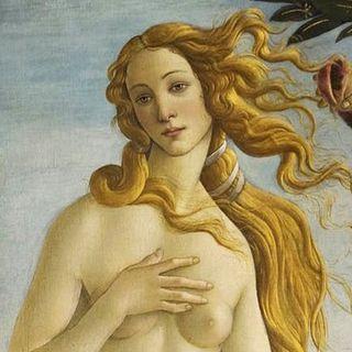 #2: La Venere