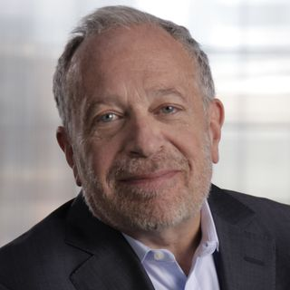 Robert Reich on Fixing Capitalism for the Rest of Us