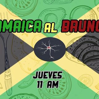 Jamaica al Brunch podcast 2