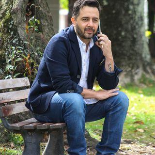 """""""La versatilidad  es un riesgo que vale la pena tomar"""": Carlos Marín"""