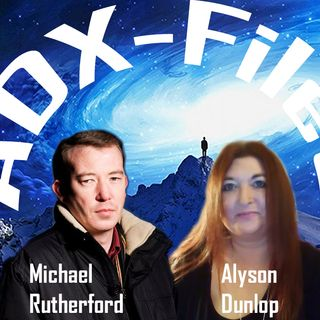 ADX-Files 41 Michael Rutherford