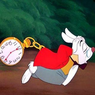 #to Veloci, Veloci... È tardiiii !!!