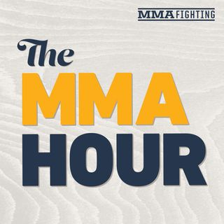 The MMA Hour with Luke Thomas – Episode 452