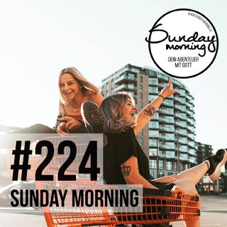 [RE] FOCUS 4 - RELATIONS | Sunday Morning #224
