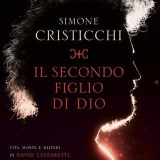 """Simone Cristicchi """"Il secondo figlio di Dio"""""""
