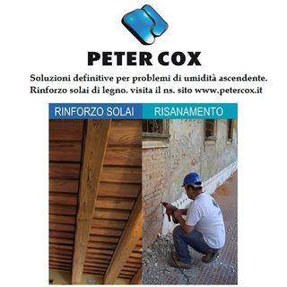 Giancarlo Venettoni ci presenta la Peter Cox Centro Sud