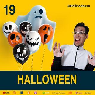 Ep 19 Halloween y cadáveres que no se descomponen