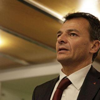 Stefano Fassina LeU, sciopero Generale del 25 ottobre