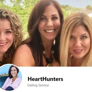 Dating Guidance With Meredith, The Heart Hunter