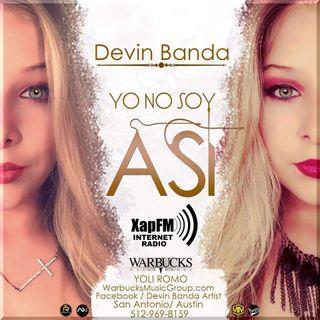 Devin Banda - Yo No Soy Asi