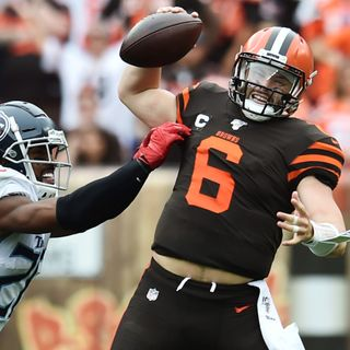 Browns Blitz: Week 1 Analysis and Browns/Jets Preview