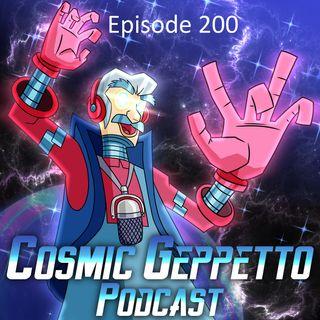 Episode 200!