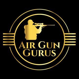 Airgungurus.com radio with guest Steve Macfarlane