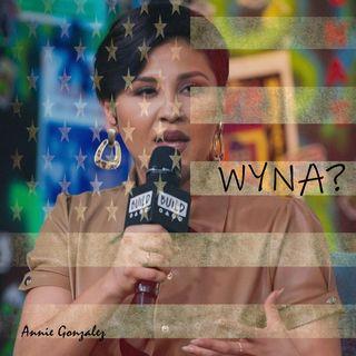 Latin the Mainstream - with Annie Gonzalez - Part III