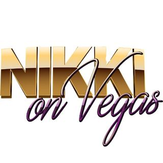 Nikki On Vegas