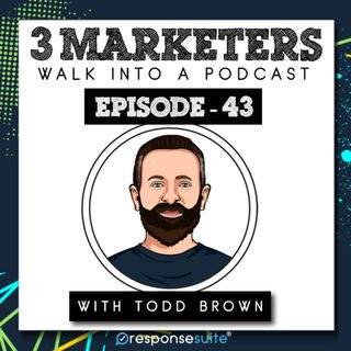 043: Creating A Profitable And Successful Funnel [Todd Brown]